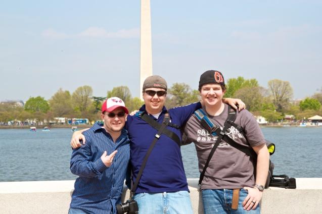 the photowalk alliance, spring 2012 photowalk, joe sterne photography, ryan cantwell, joe sterne