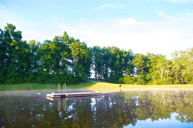 athens ohio, joe sterne photography, lake