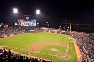 Joe Sterne Photography, California, Northern California, San Francisco, SF giants