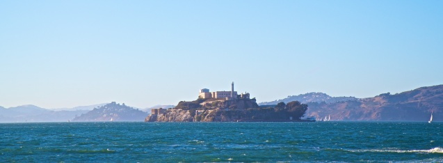 Joe Sterne Photography, California, Northern California, San Francisco, alcatraz