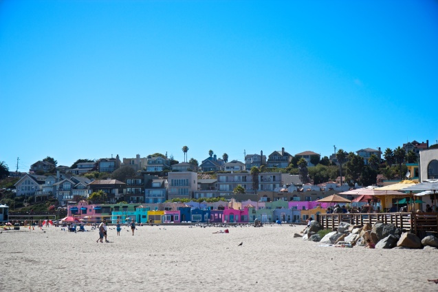 Joe Sterne Photography, California, Northern California, Capitola