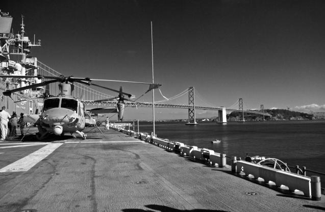 LHD-8, Aircraft Carrier, Marines, US Military, Fleet Week, San Francisco,
