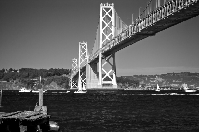 Joe Sterne Photography, Fleet Week, San Francisco, America's Cup 2012, Downtown SF, SF, Bay Bridge