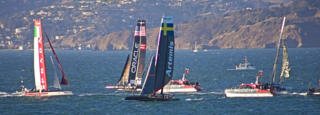 Joe Sterne Photography, Fleet Week, San Francisco, America's Cup 2012, Downtown SF, SF,
