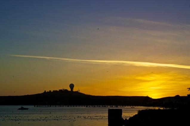 Joe Sterne Photography, Half Moon Bay, Bay Area, California, Beach, sunset
