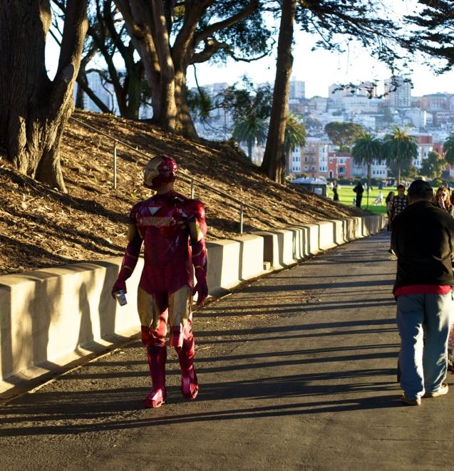 Joe Sterne Photography, Fleet Week, San Francisco, America's Cup 2012, Downtown SF, SF,