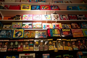 Joe Sterne Photography, Cleveland, Ohio, Big Fun Toys, Toys, Toy Store,