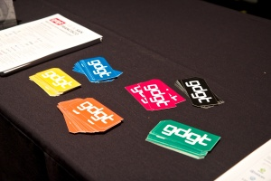 gdgt, san francisco, tech trade show, the Meteron