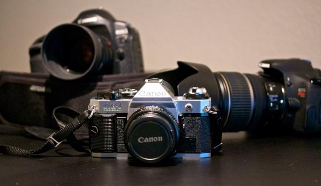 canon, joe sterne photography, ae-1 program, 35mm, #projectfilm, retro, film photography