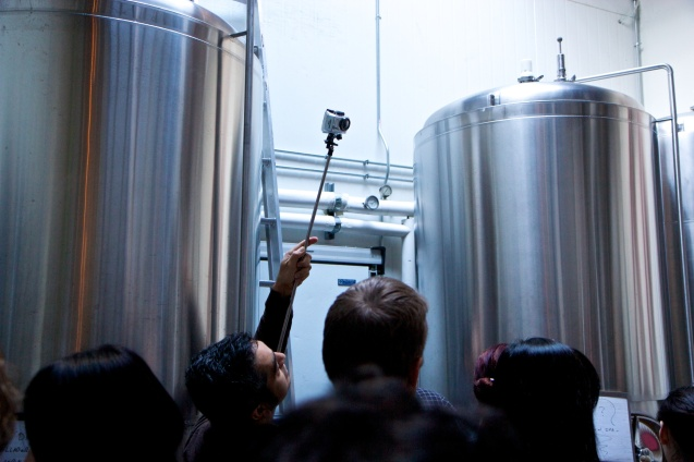 Joe Sterne Photography, #tpabrewtour13, 21st amendment brewery, photowalk alliance, beer, san francisco,