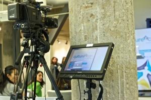 Joe Sterne Photography, Dyn, CultureCon 2012, ZenDesk, HR