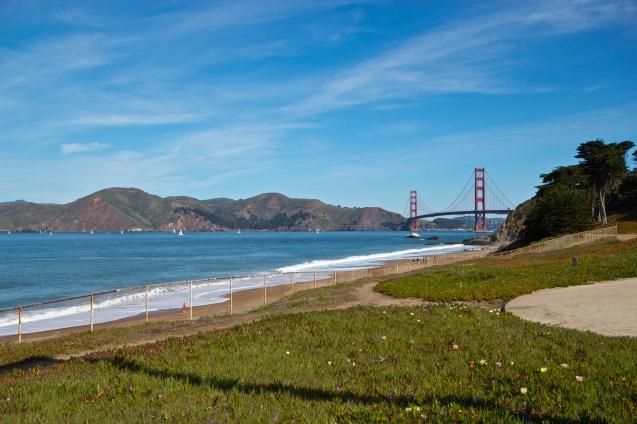 baker beach, sfbattpw13, battery, san francisco, photowalk alliance, joe sterne photography, golden gate bridge