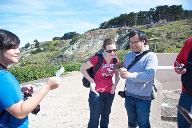 baker beach, sfbattpw13, battery, san francisco, photowalk alliance, joe sterne photography