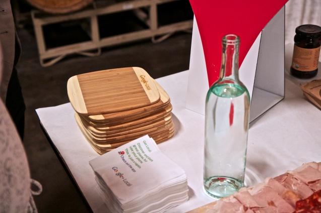 wine, san francisco, wine tasting, wine blending, google+ local sf,