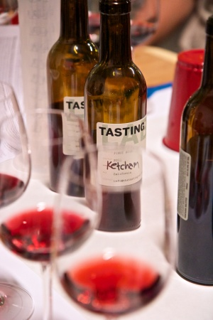 wine, san francisco, wine tasting, wine blending, google+ local sf,