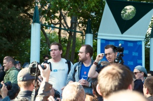 #treyhawkwalk. san francisco, trey ratcliff, thomas hawk, robert scoble, photowalk, brian matiash