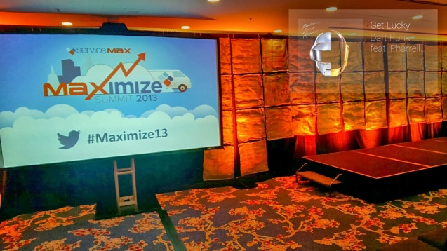 google glass, servicemax maximize, acumen solutions, not so sterne photography, san francisco, joe sterne