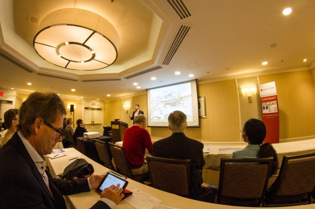 servicemax maximize, acumen solutions, not so sterne photography, san francisco, joe sterne