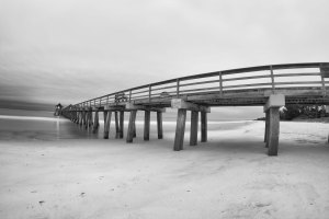 Florida, joe sterne, not so Sterne photography, beach, pier, dock, ocean