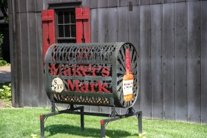 joe sterne, maker's mark, loretto kentucky, bourbon trail, not so sterne photography, bourbon whiskey